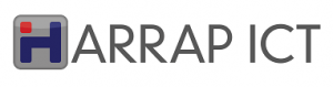 Harrap ICT Logo